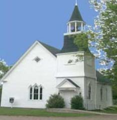 Margaretville United Church