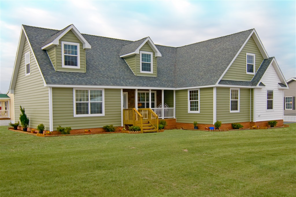 Middletown Homes - Manufactured Homes, Modular Homes