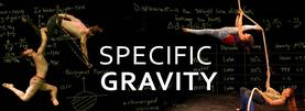 Donate to Specific Gravity