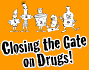 Video - Closing the Gate on Drugs