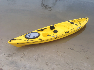 Navarre Kayak Rentals