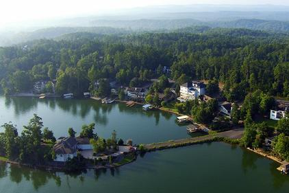 REMAX Real Estate in Hot Springs Village Lake Experiences