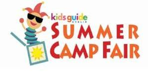 Kidsguide.ie summer camp fair