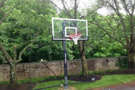 Excellent Basketball Pole Removal Services in Lincoln NE LNK Junk Removal