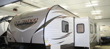 sioux falls campers travel trailer