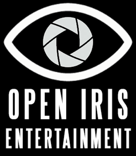 Link to Open Iris Entertainment Website