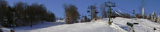 Ski Resorts West Michigan, Things to do in Allegan West Michigan