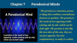 paradox, digital mind, thinking