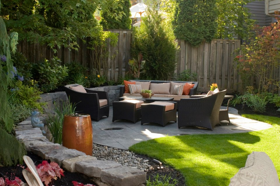 - Matt Sander Landscape Services In Portland, Or