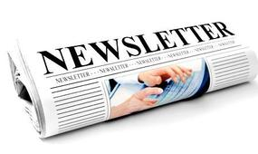 Please click here for the latest newsletter