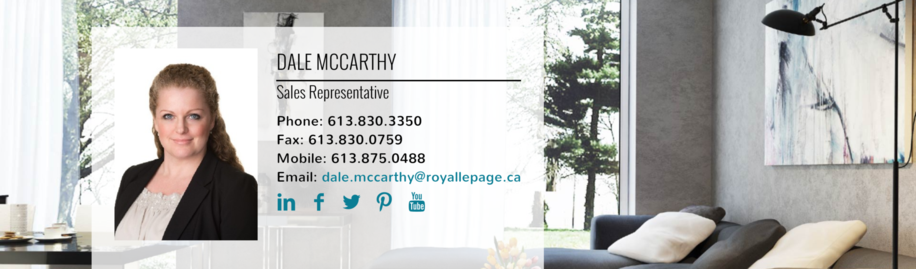 McCarthy Real Estate
