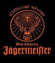 Baltimore Maryland DeVille Ink Sponsored shop by Jagermiester