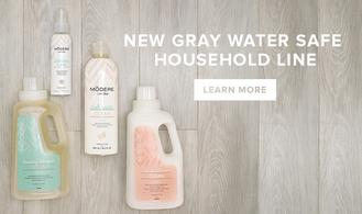 Modere Live Clean household cleaners