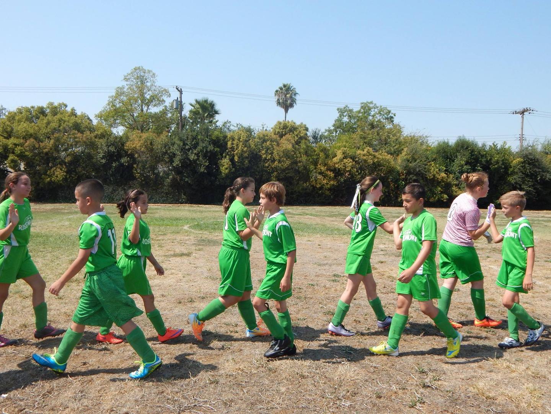 Rosemont Soccer Club - Recreational Soccer, Youth Soccer