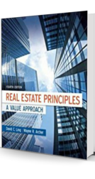 Real Estate Principles A Value Approach eBook