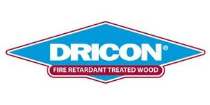 DRICON FIRE TREATED WOOD