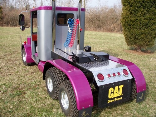 Classy Carts LLC - Custom Golf Carts, Parts