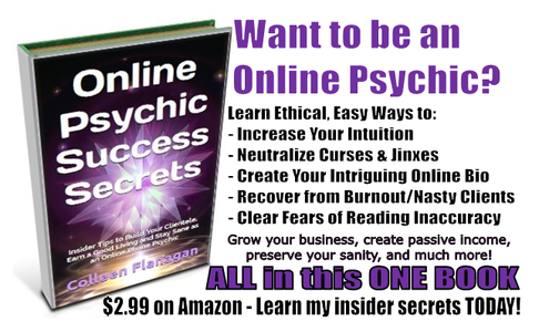 Psychic Success Tips for Anyone