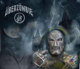 UberZombie Clothing Ad