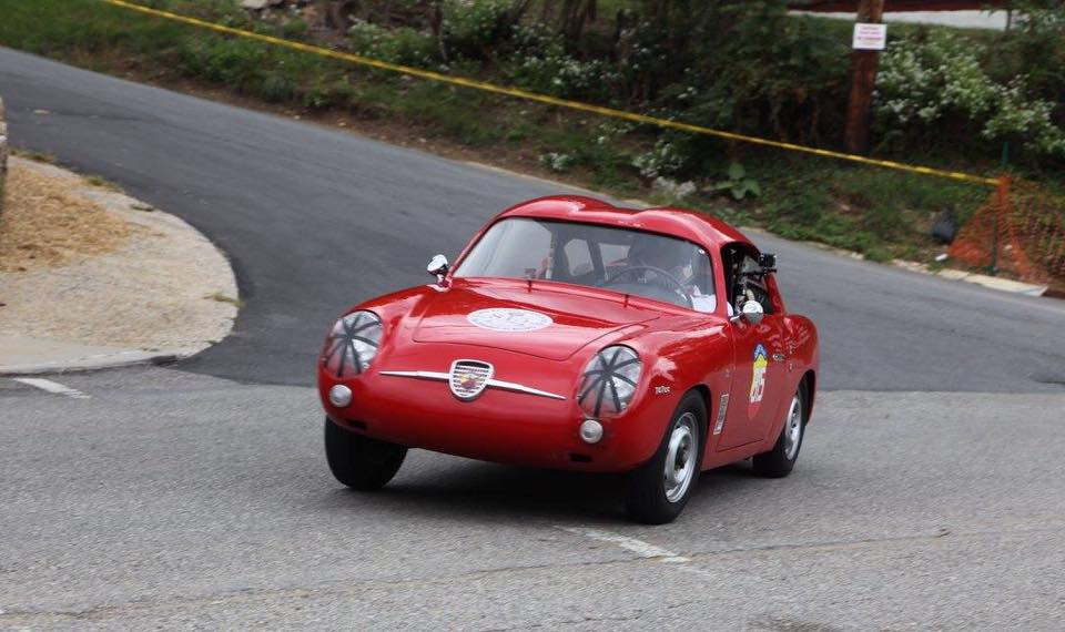 CTS Supports the Coatesville Vintage Grand Prix   Combined ...