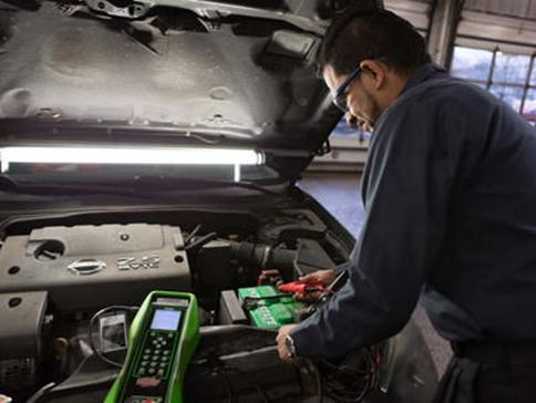Mobile Battery Check Services Replacement and Cost in Edinburg Mission McAllen TX | Mobile Mechanic Edinburg McAllen