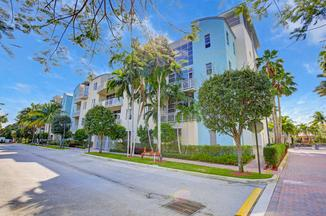 Meridian Condos for sale in Delray Beach