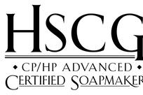 Advanced Certified Soapmaking Badge