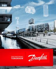 Danfoss, capacitación, Danfoss Learning, industria, cursos online