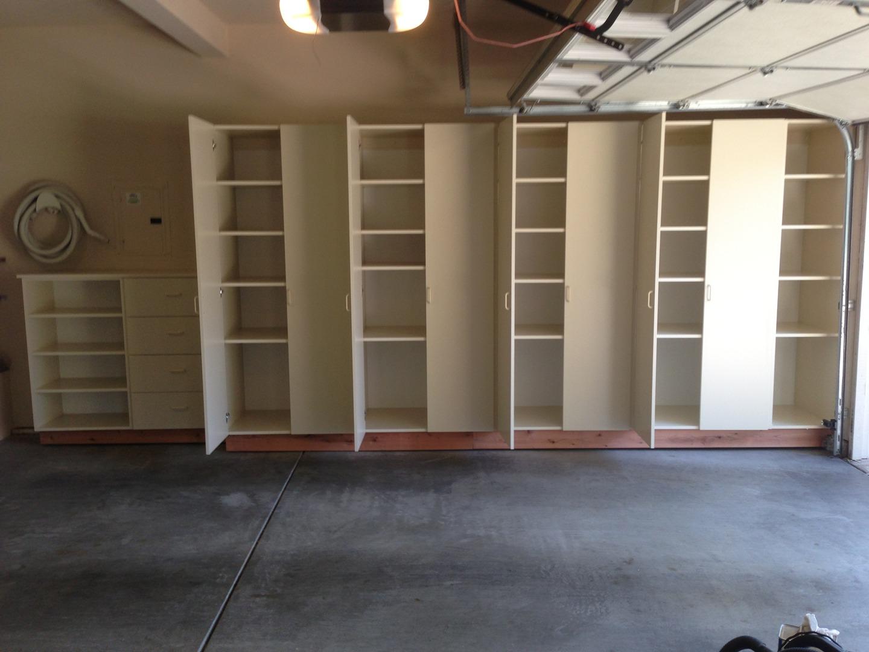Closet Creations Plus