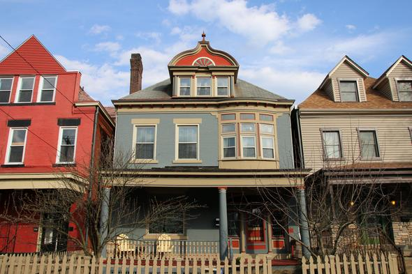 Highland Park, East Liberty, 15206, Pittsburgh, Victorian, Pittsburgh, Cummings Brothers