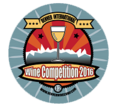 Gold Medal - Denver Intl'l Wine Comp. 2016