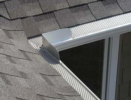 Gutter Cover Installation Gutter Guard Installation Service and Cost Lincoln NE – Lincoln Handyman Services