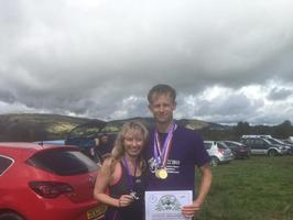 Blizard race report Aug 27th 2016