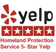 HPS is 5-Star Rated on Yelp