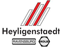 HEYLIGENSTAEDT - Large CNC Machines