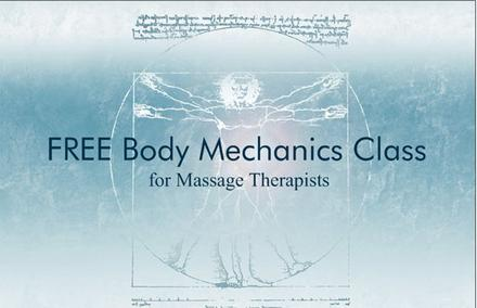 Continuing education for massage therapists, Spokane, WA