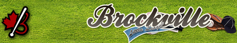 Brockville Little League