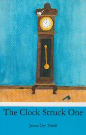 Book, The Clock Struck 1
