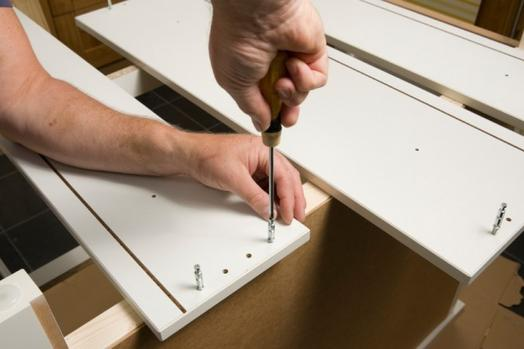 Leading Furniture Assembly Services and Cost | Lincoln Handyman Services