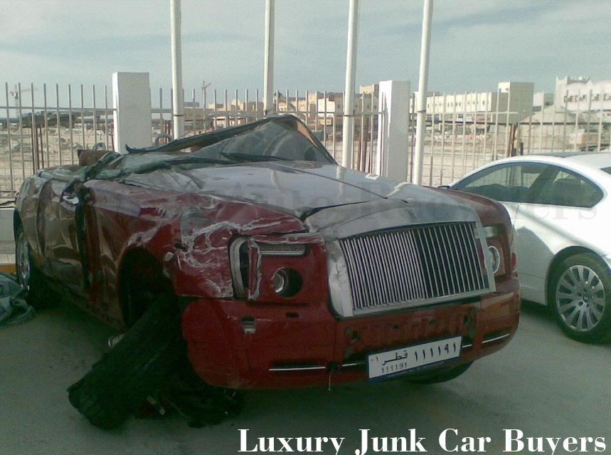 CASH$ for JUNK CARS Wilmington (Sell My Junk Car) Tow Junk Car ...