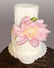 Wedding cakes pictures Hawaii