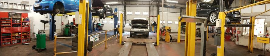 Car Repair Garages In Sittingbourne