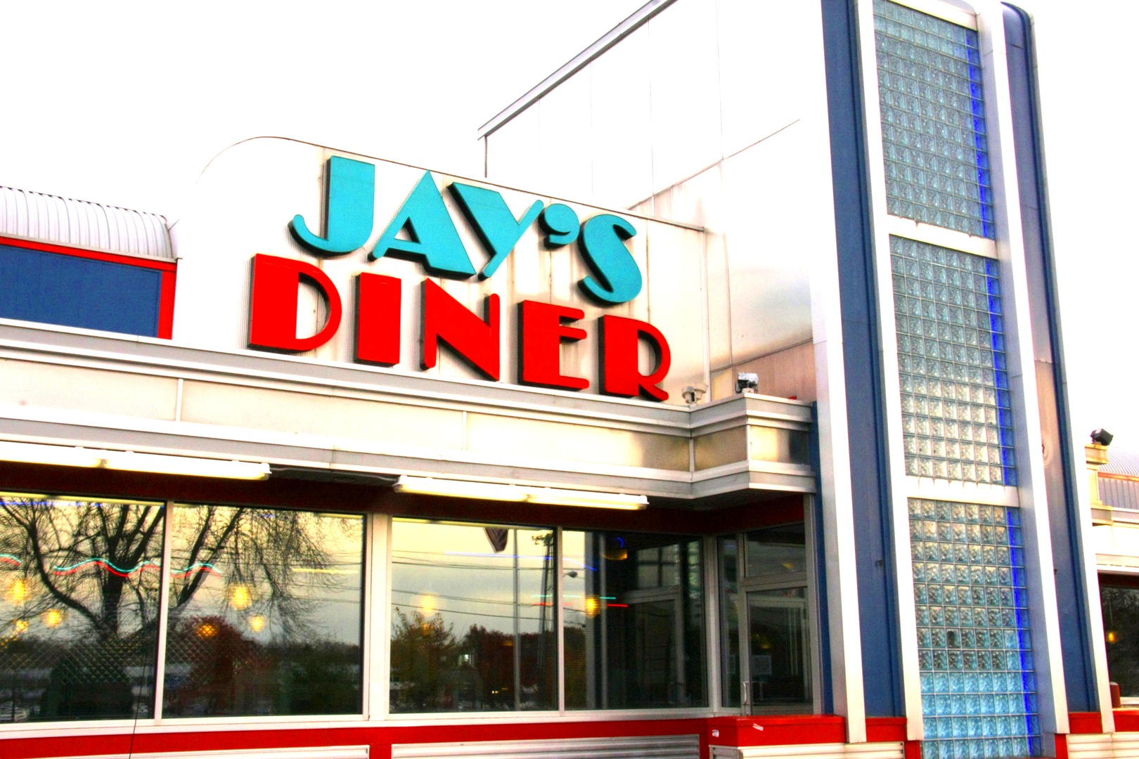 Image result for jay's diner rochester