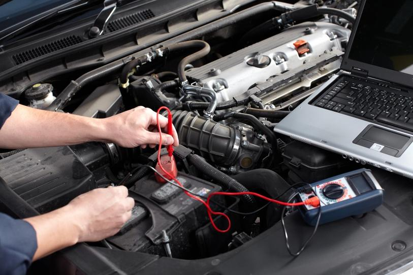Check Engine Diagnosis Service and Cost in Omaha Nebraska
