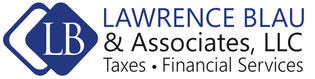 LAWRENCE BLAU & ASSOCIATES, LLC TAX SERVICES, ACCOUNTING AND FINANCIAL ADVISORY SERVICES WESTCHESTER NY