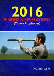 Timely prophetic messages for YOU, USA, UK,...