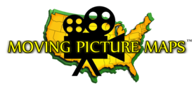 Moving Picture Maps