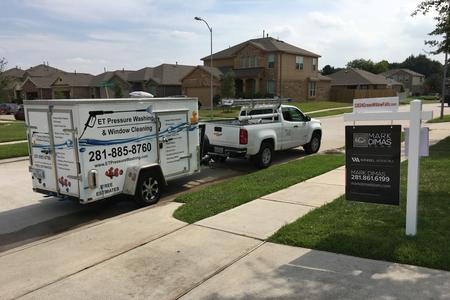 getting a house ready to sell Tomball Texas