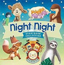 Night Night Storybook Collection