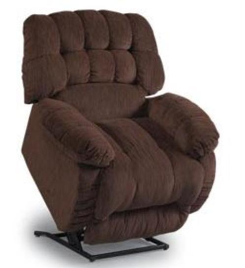 best roscoe power lift recliner 9b21